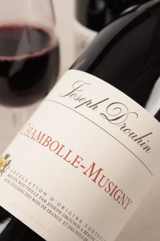 Chambolle-Musigny Drouhin