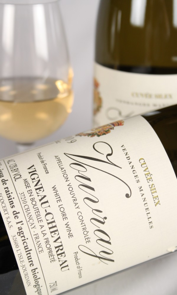Vouvray Sec-Silex