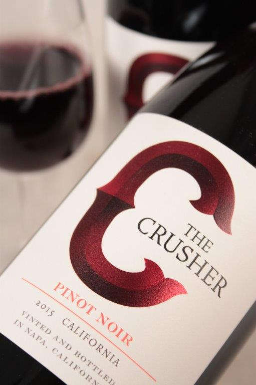The Crusher Pinot Noir
