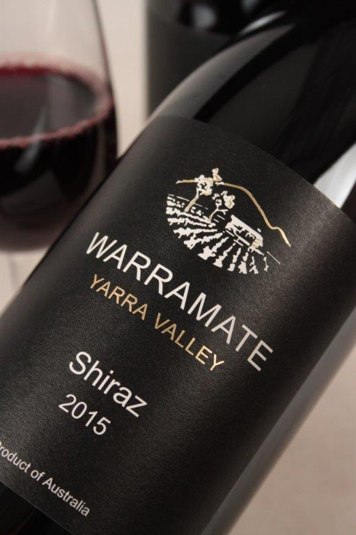Warramate Shiraz