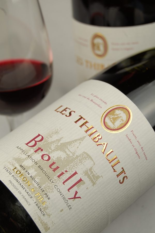 Brouilly Loron