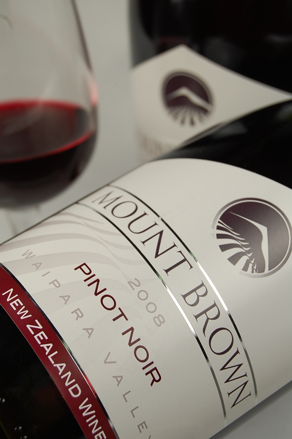 Mount Brown Pinot Noir