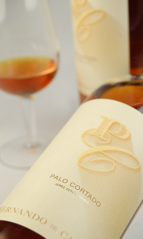 FdC Antique Palo Cortado