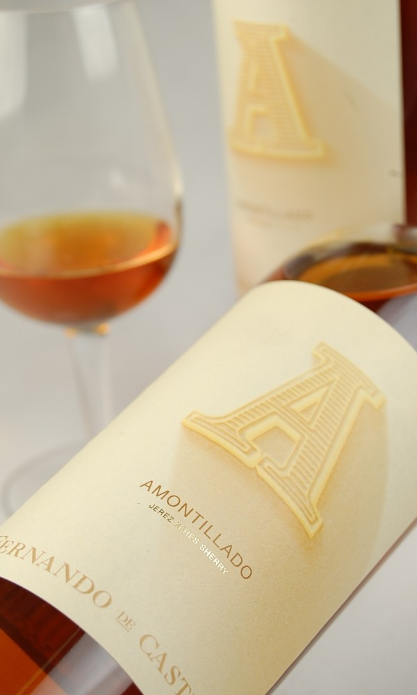 FdC Antique Amontillado