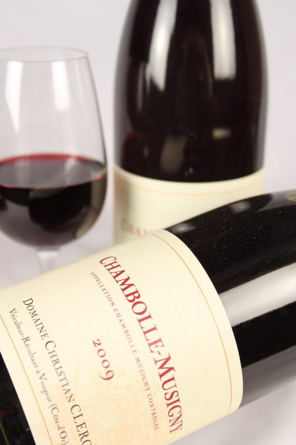 Chambolle-Musigny Clerget