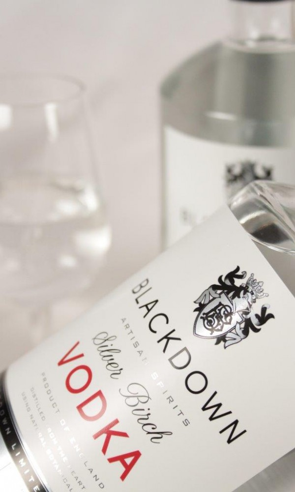 Blackdown Vodka