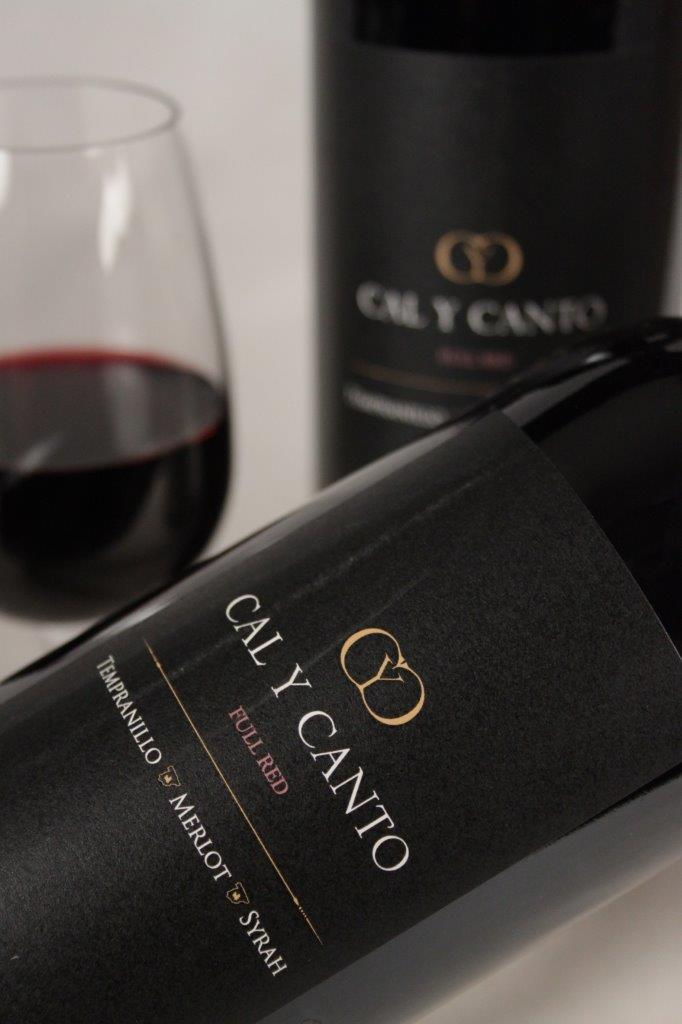 Cal Y Canto Tinto 2016 - Hennings Wine Merchants