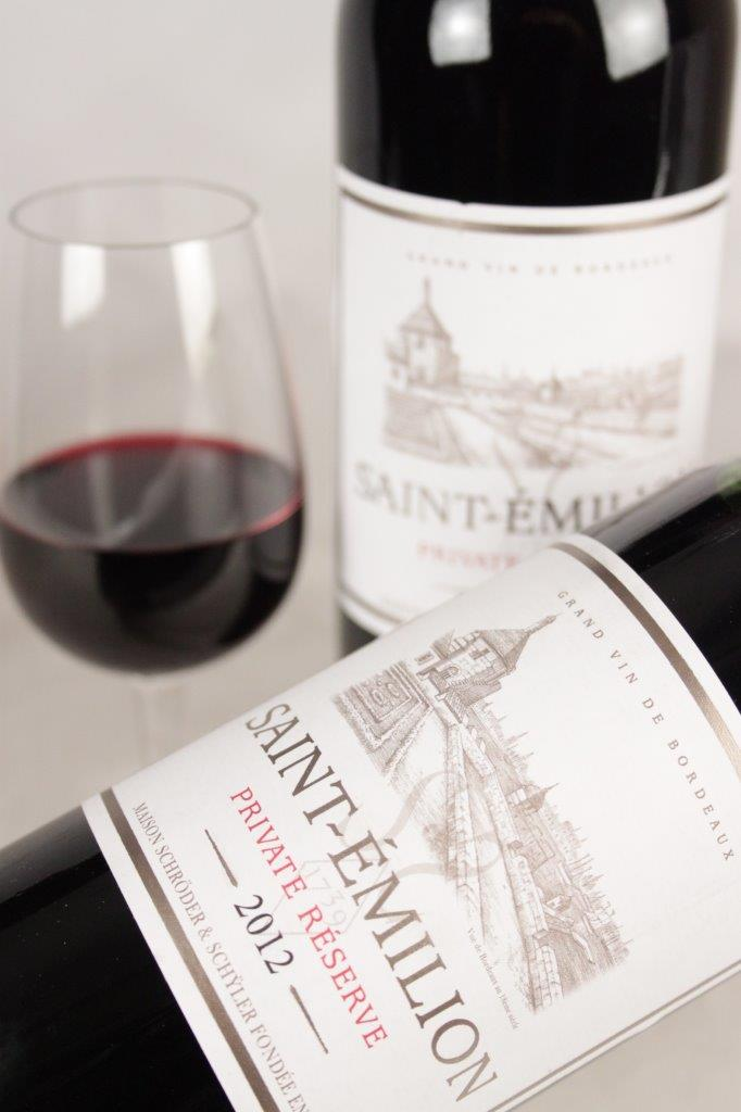 Saint Emilion Private Reserve