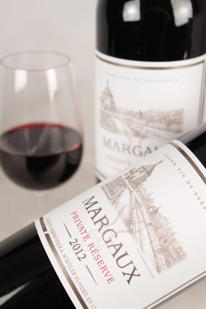 Margaux Private Reserve