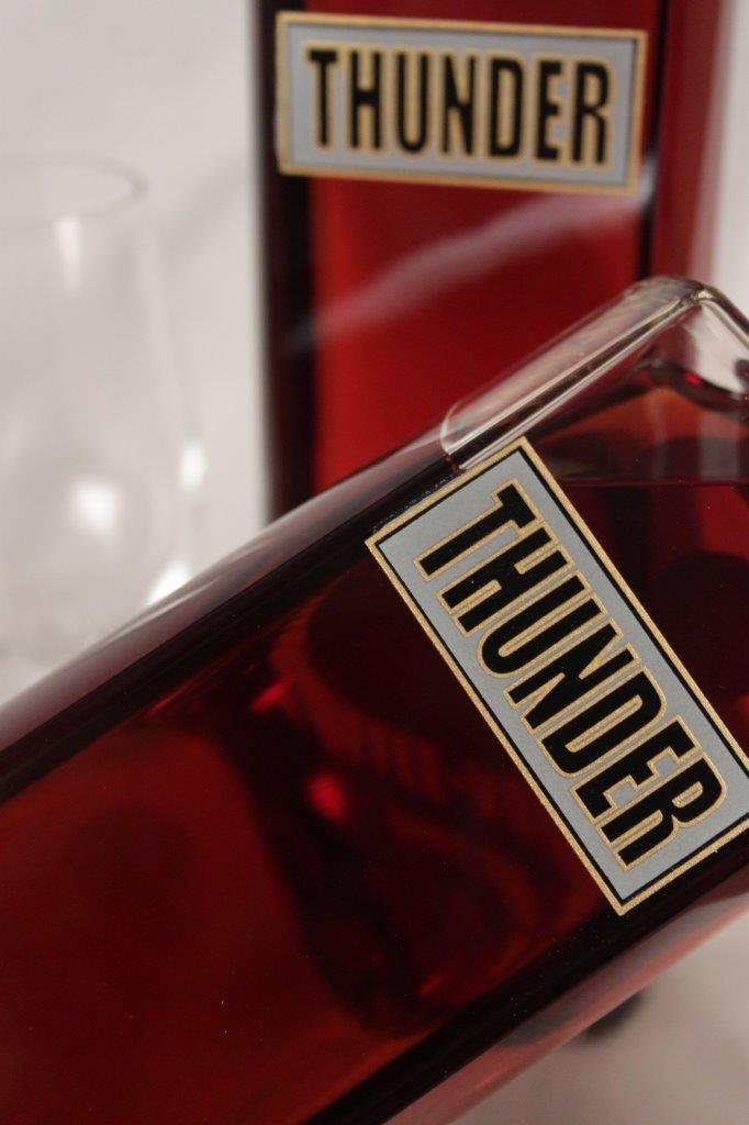 Thunder Vodka