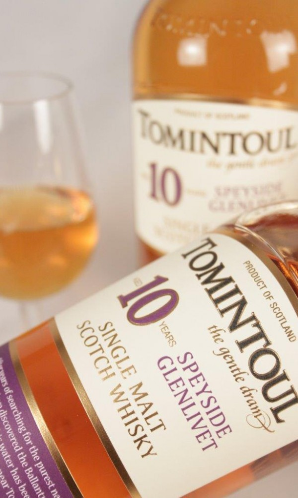 Tomintoul 10