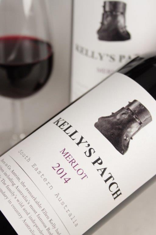 Kelly's Patch Merlot