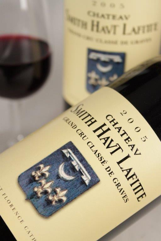 Smith Haut Lafitte 2005