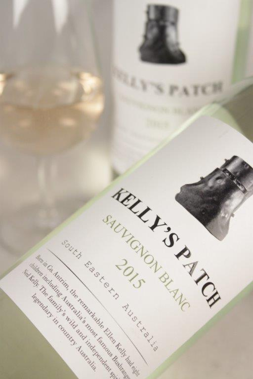 Kelly's Patch Sauvignon Blanc