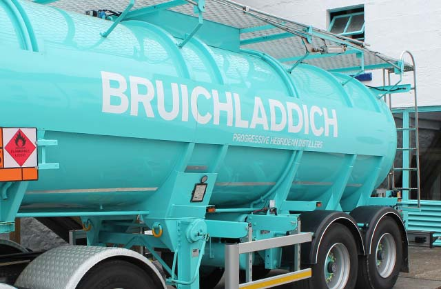 Bruichladdich 'The Classic Laddie' | Malt of the month