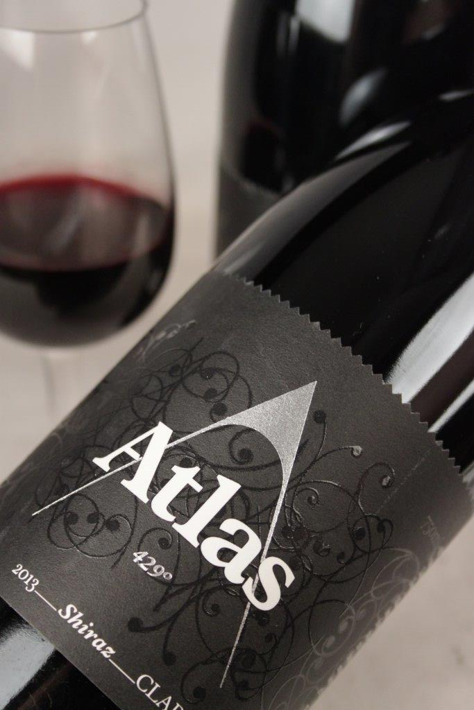 Atlas 429 Shiraz