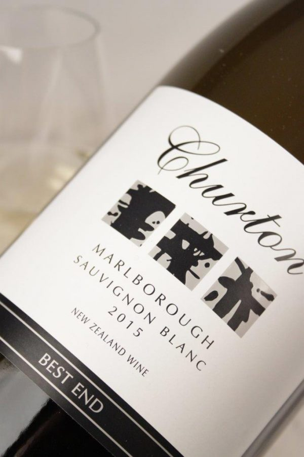 Churton Best End Sauvignon Blanc Magnum