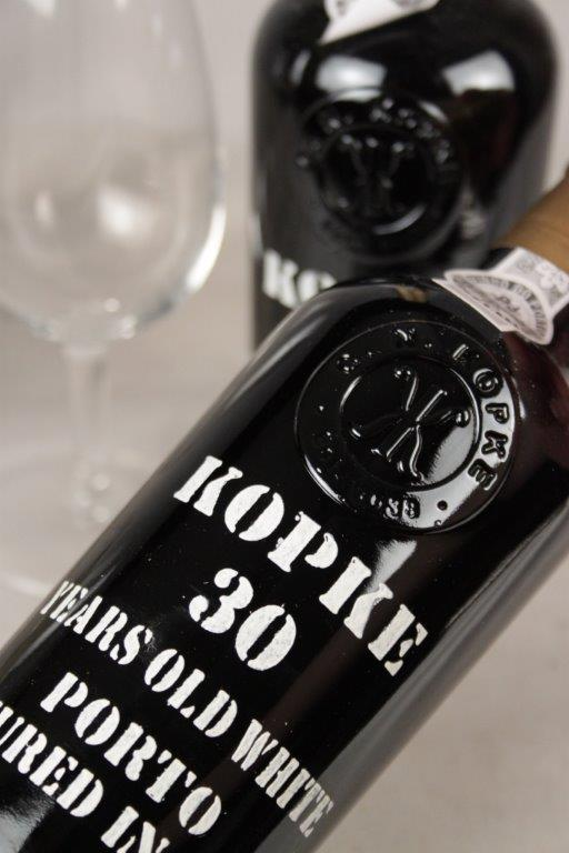 Kopke 30 Year Old White Port