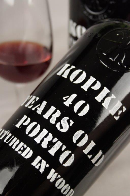 Kopke 40 Year Old Tawnty Port