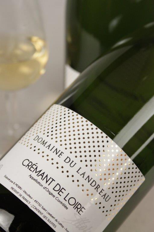 Domaine de Landreau Cremant de Loire