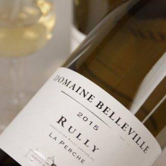 Rully Domaine Belleville
