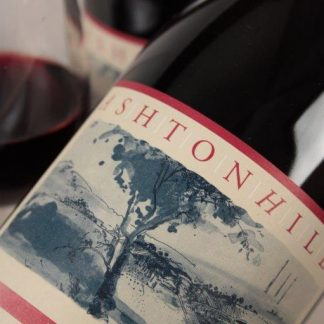 Aston Hills Piccadilly Pinot Noir