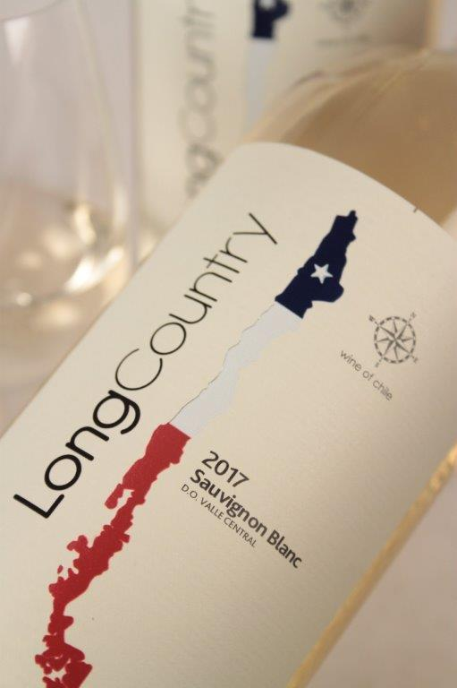 Long Country Sauvignon Blanc