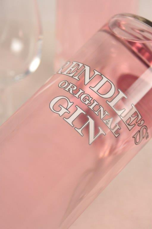 Rendle's Original Gin
