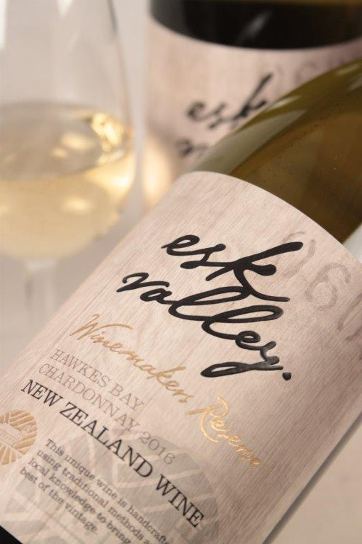 Esk Valley Winemakers Reserve Chardonnay