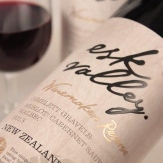 Esk Valley Winemakers Reserve Red
