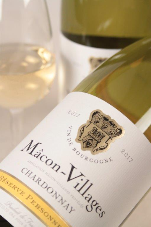 Macon-Villages Chardonnay