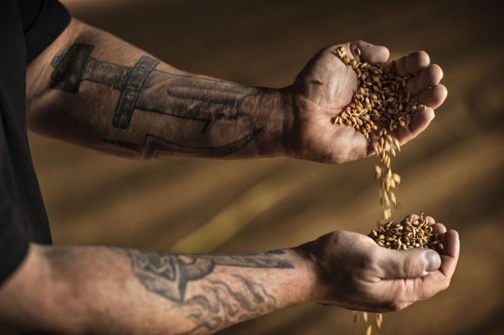 Malt of the Month | November 2018