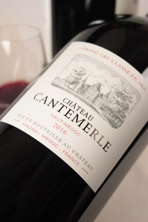 Chateau Cantemerle 2016 Magnum