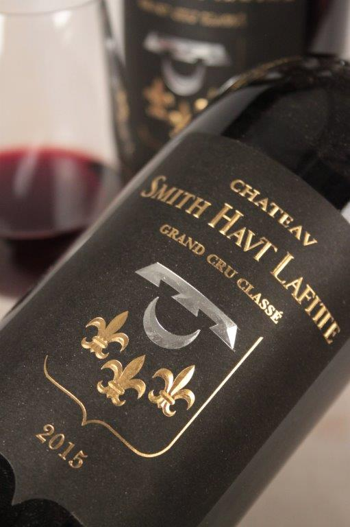 Chateau Smith Haut Lafite 2015