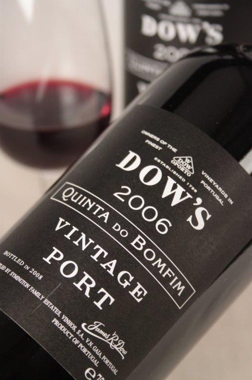 Dows Quinta do Bomfim 2006