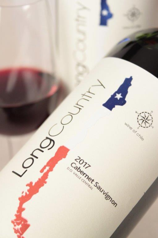 Long Country Cabernet Sauvignon