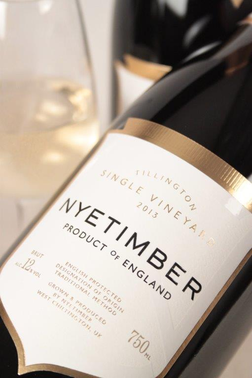 Nyetimber Tillington Single Vineyard 2013