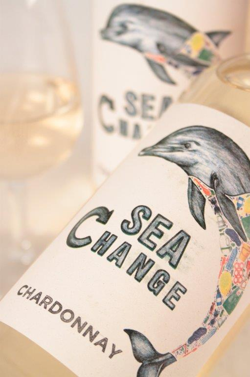 Sea Change Chardonnay