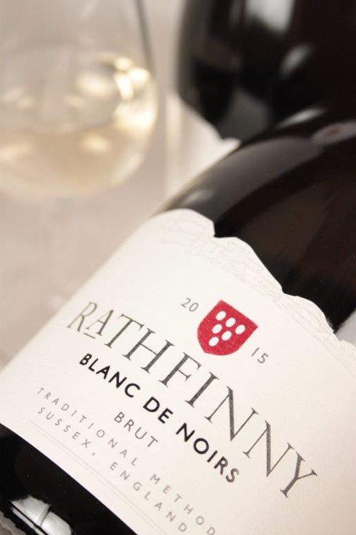 Rathfinny Estate Blanc de Noirs