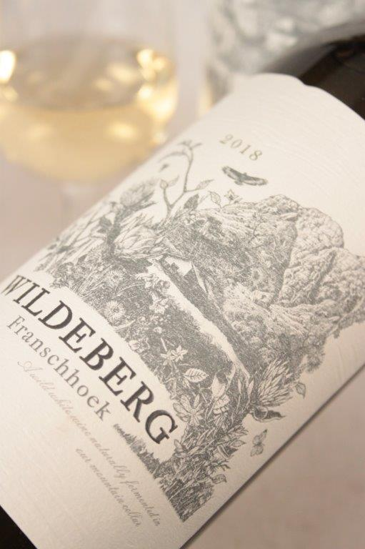 Wildeberg White