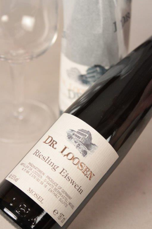 Dr Loosen Riesling Eiswein Quarter