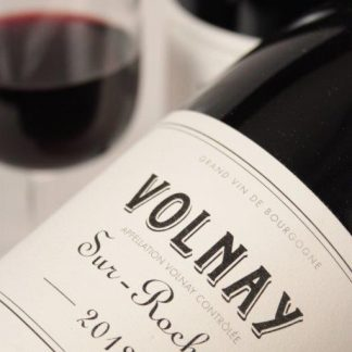 Volnay Sur Roches Maxime Dubuet