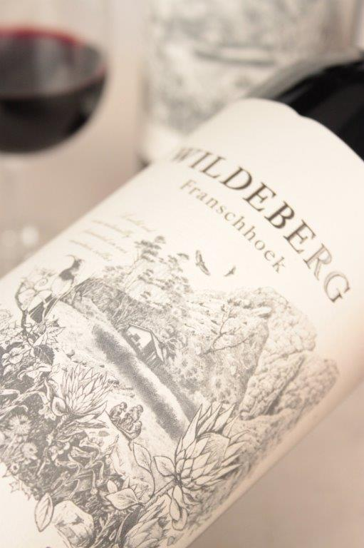 Wildeberg Red