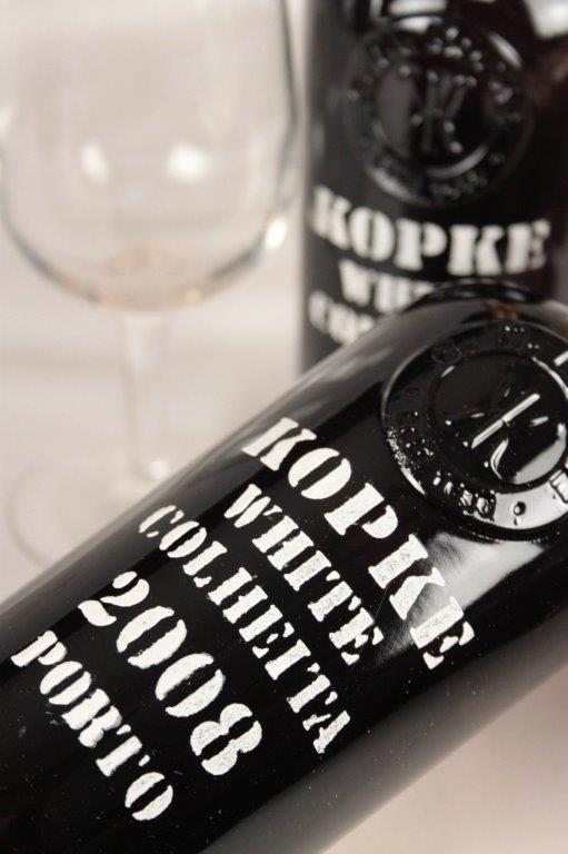 Kopke 2008 White Port