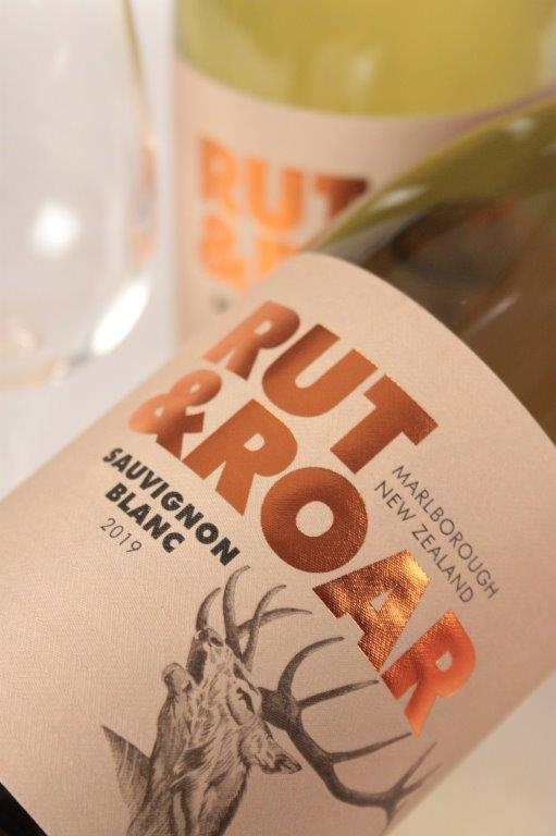 Rut and Roar Sauvignon Blanc