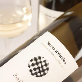 Domaine Mittnacht Terre d'Etoiles Riesling