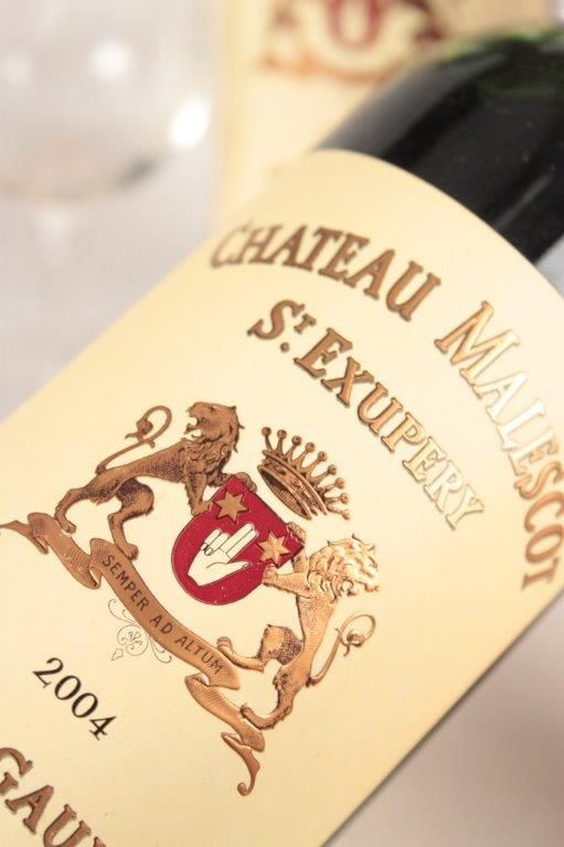 Château Malescot St Exupery 2004