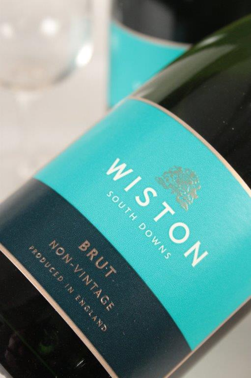 Wiston Estate Brut NV