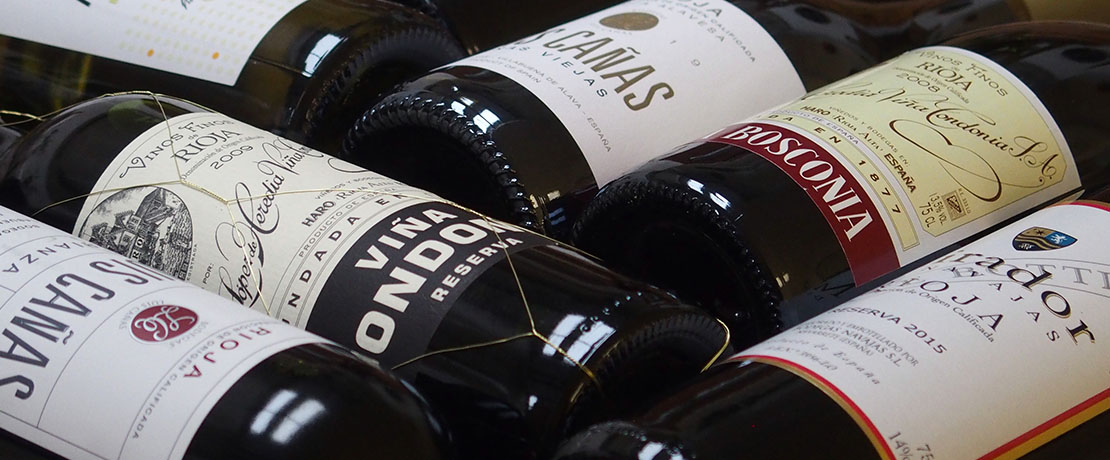 The UK's most loved wines?
